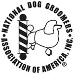 National Dog Groomer Association of America Logo