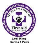 PetTech CPR